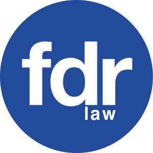 FDR Law logo